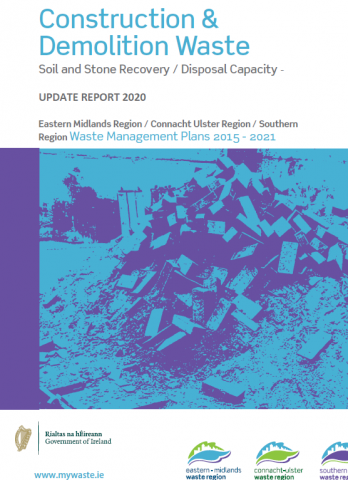 Construction & Demolition Waste Update Report 2020